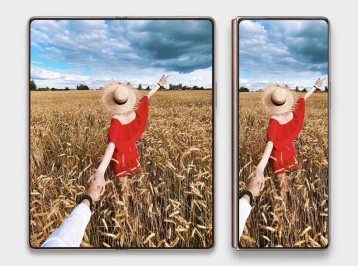 Galaxy Z Fold 3 modeli S-Pen desteğine sahip olabilir
