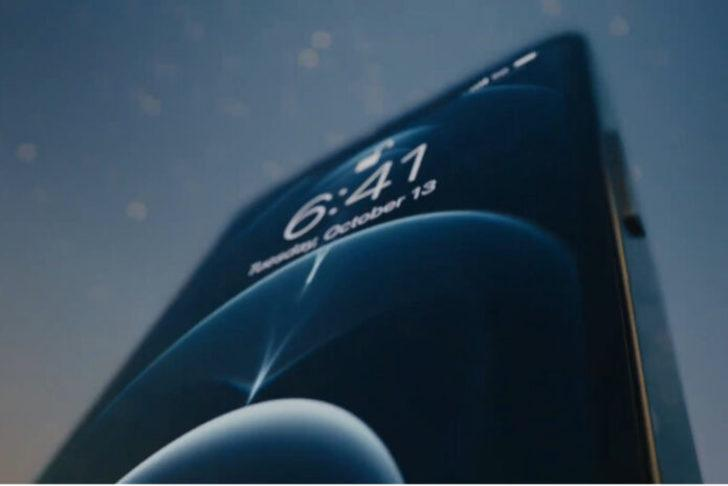 iPhone 12 5G modunda çok güç tüketiyor