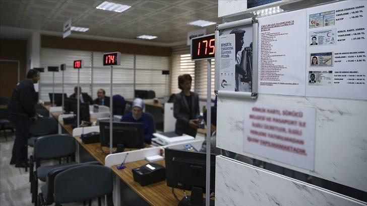 KPSS Önlisans 2020: Sınav günü nüfus müdürlüğü açık olacak mı? Pazar günü açık olan nüfus müdürlükleri! Geçici kimlik belgesi nasıl alınır?