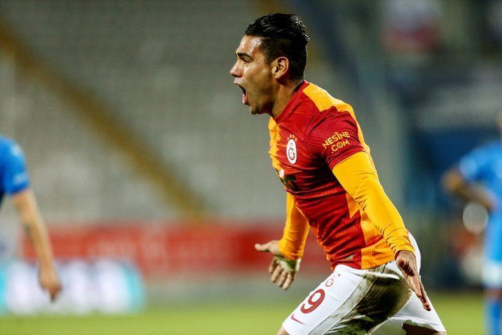 ÖZET | Erzurumspor - Galatasaray: 1-2