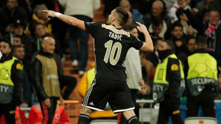 ÖZET | VVV-Venlo -Ajax maç sonucu: 0-13