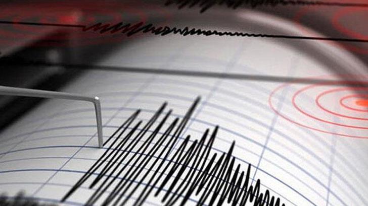 Bugün deprem oldu mu? Türkiye genelinde deprem oldu mu? 6 Kasım son depremler listesi!