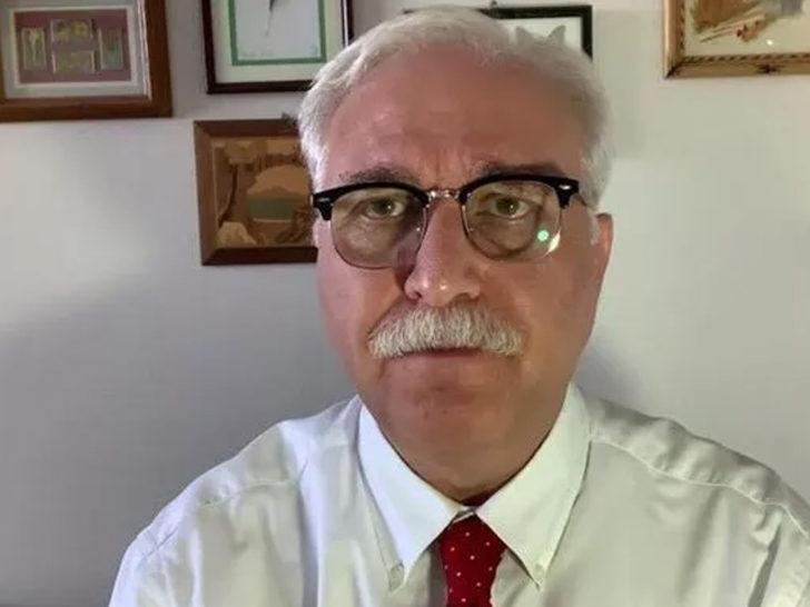 Bilim Kurulu Üyesi Prof. Dr. Tevfik Özlü: Daha kötü günlere gidebiliriz