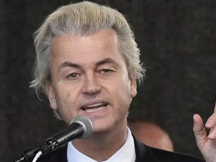 Wilders'tan Cumhurbaşkanı Erdoğan ile ilgili skandal paylaşım! Türkiye'den peş peşe tepkiler geldi