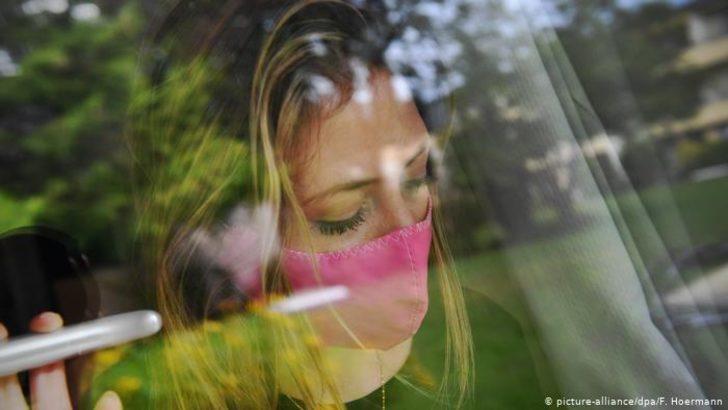 Çarpıcı araştırma: Karantina psikolojik sorunları artırdı