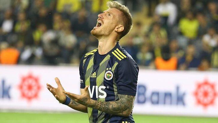Trabzonspor maçı öncesi Fenerbahçe'de Serdar Aziz şoku! Erol Bulut açıkladı...