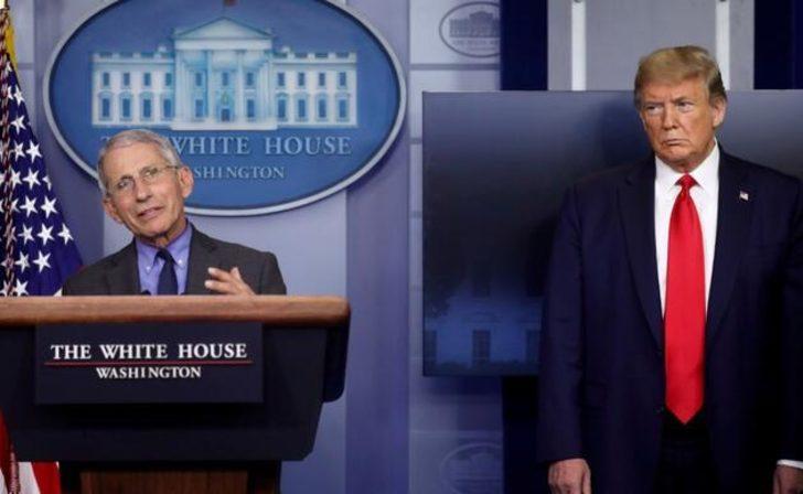 Trump ile ilgili şoke eden gerçek! 'Aylardır toplantılara katılmıyor'