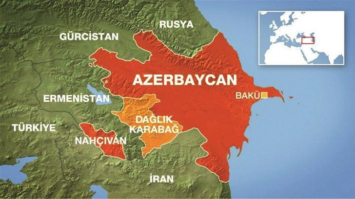 Son dakika! Azerbaycan ve Ermenistan geçici insani ateşkes konusunda anlaştı