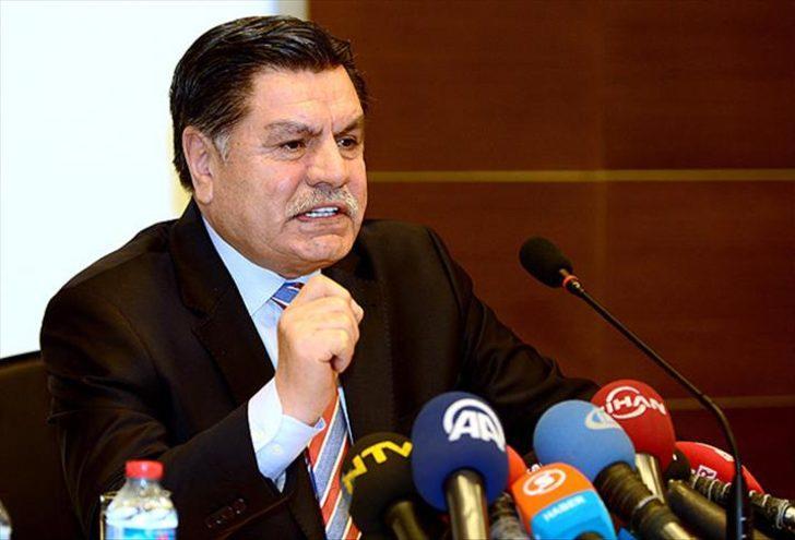 Millet İttifakı'nın cumhurbaşkanı adayı Haşim Kılıç mı olacak?