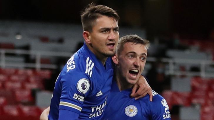 ÖZET | Arsenal - Leicester City maç sonucu: 0-1