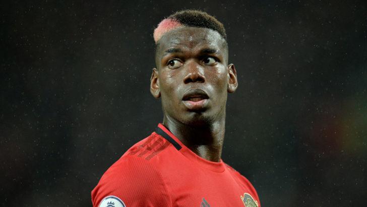 Paul Pogba milli takımı bıraktı iddialarını yalanladı