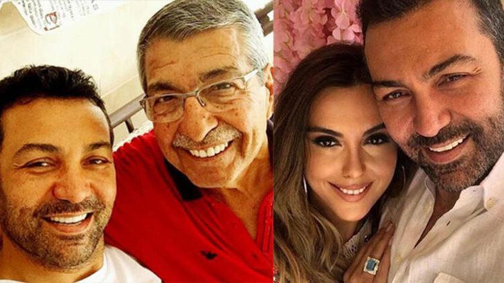 Son dakika! Saruhan Hünel ve Aslı Hünel'in babası koronavirüs olmuştu! Mehmet Fevzi Hünel hayatını kaybetti!