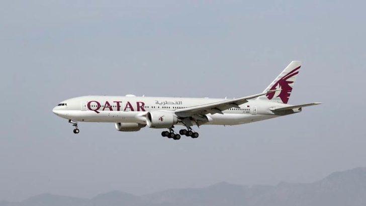 Katar'da kadınlar uçuşta zorla 'muayene' edildi!