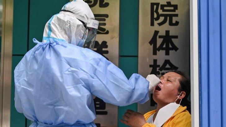 Koronavirüs: Sincan'ın Kaşgar kentinde bir vakanın tespit edilmesinin ardından Çin bütün kente test yapıyor