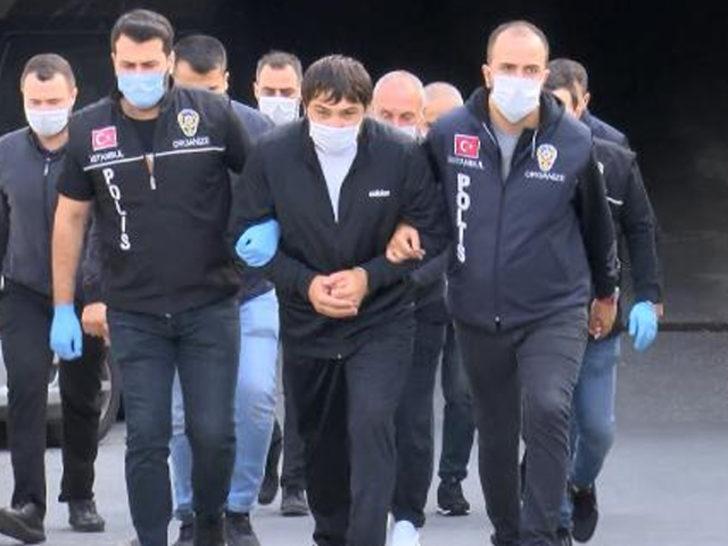 Suç örgütü liderine operasyon! İstanbul'da lüks otelde yakalandı