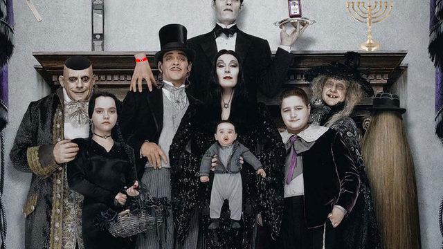 'The Addams Family' yıllar sonra dönüyor!