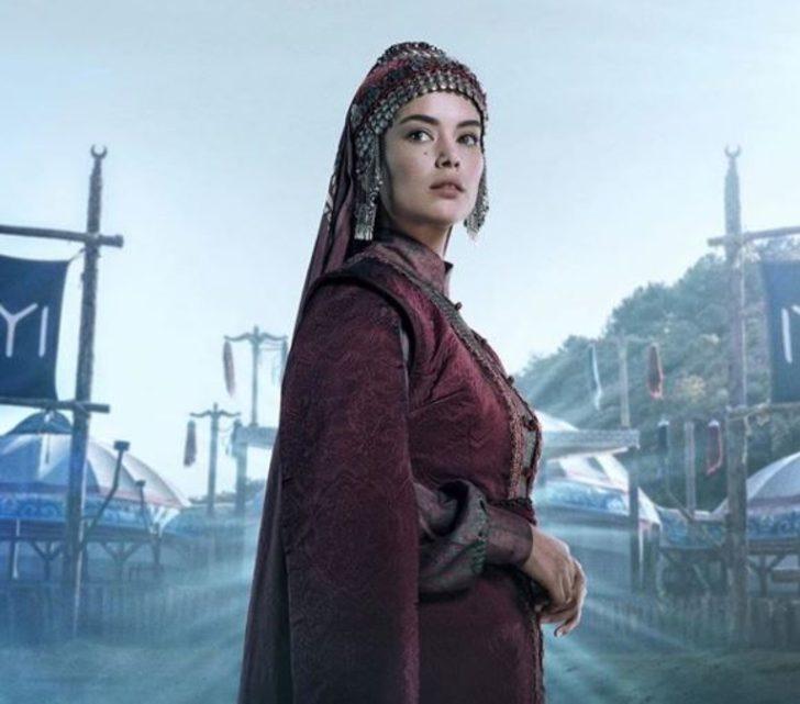 Kuruluş Osman'ın Lena'sı Seray Kaya estetikli mi? Bakın ne paylaştı