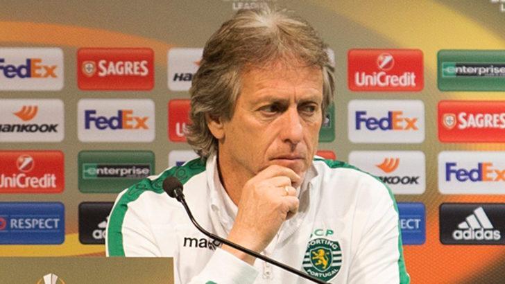 Jorge Jesus'tan Fenerbahçe itirafı