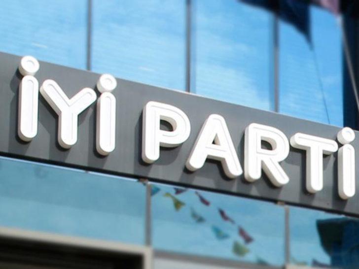 İYİ Parti'den flaş Ümit Özdağ açıklaması