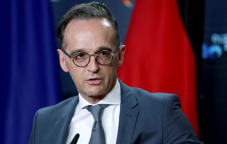 Almanya'dan Türkiye'ye ilişkin küstah açıklama