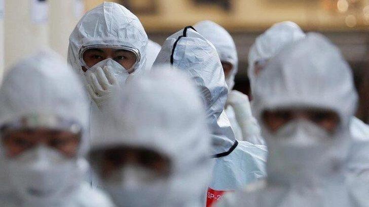 Dünya genelinde Kovid-19'dan iyileşenlerin sayısı 32 milyonu geçti