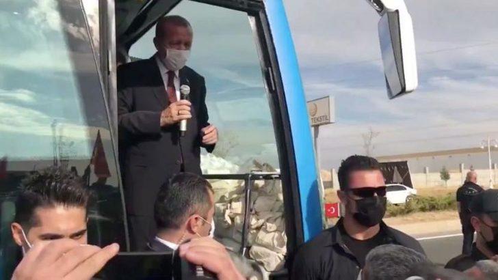 Cumhurbaşkanı Erdoğan ile diyaloğu gündem olmuştu! Mesut İnce'den açıklama