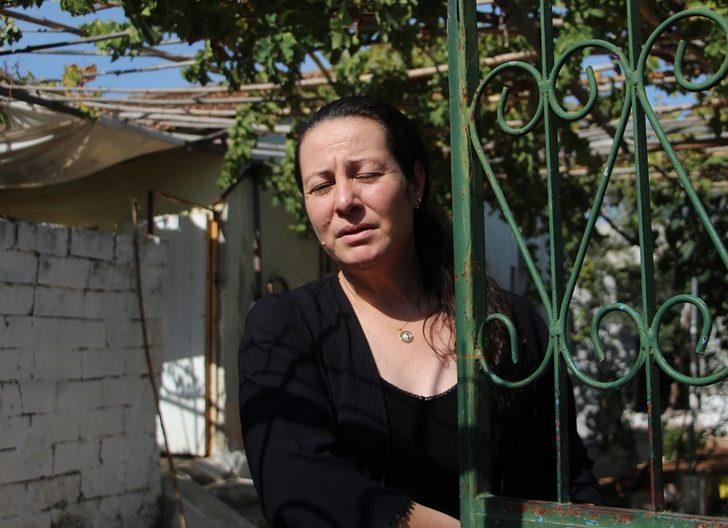Antalya'da şiddet gördüğü eşinden boşanan kadın tek sigortası olarak gördüğü elektronik kelepçeyi geri istiyor