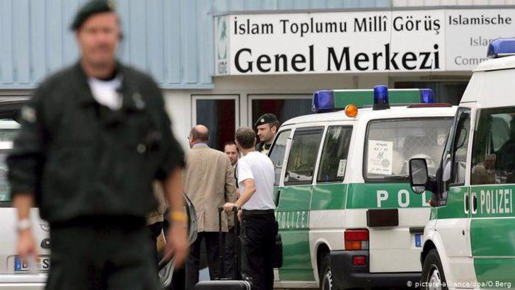 Alman hükümeti: AKP ve Milli Görüş arasında artan bir temas var