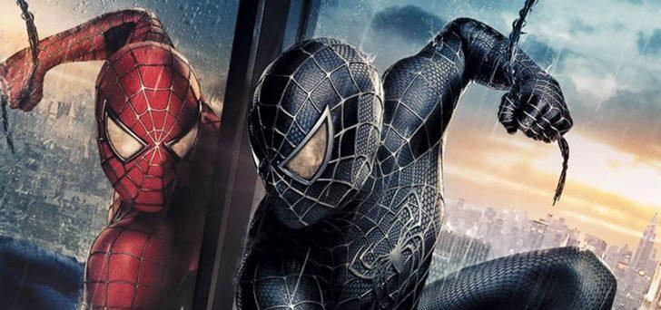 Örümcek Adam 3 çekimleri başlıyor