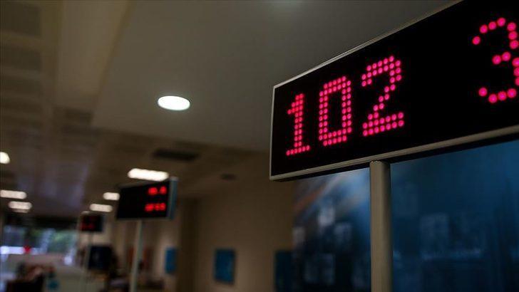 Bankaların çalışma saatlerinde yeni düzenleme | Halkbank, Ziraat ve Vakıfbank kaçta açılıyor, kaçta kapanıyor? İşte bankaların çalışma saatleri