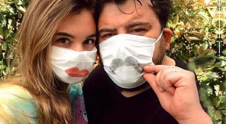 Koronavirüse yakalanan Eser Yenenler'den yeni haber