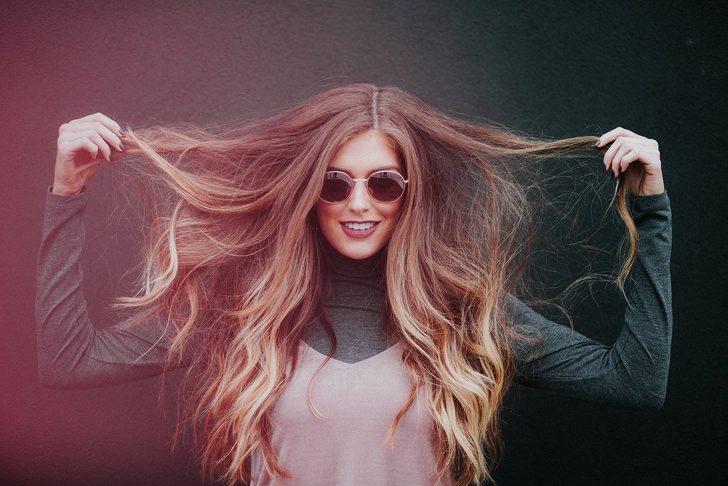 Saç kepeği nasıl geçer? Saç kepeklerine doğal çözümler - Saç kepeği tedavisi