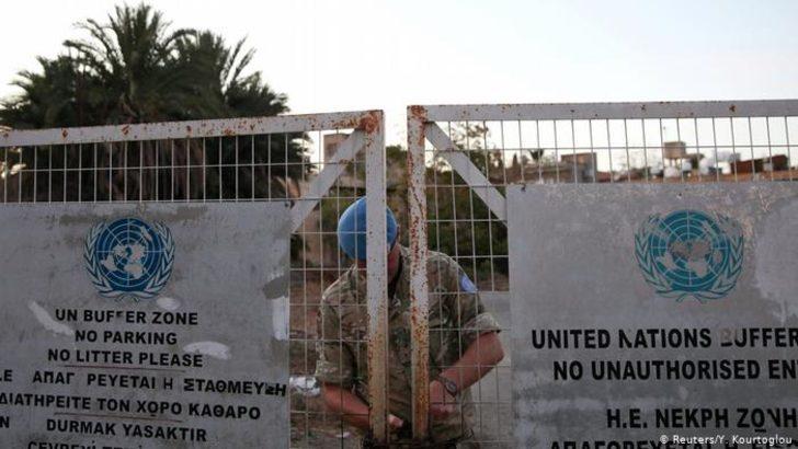 Kıbrıslı liderler 3 Kasım'da ilk kez buluşacak