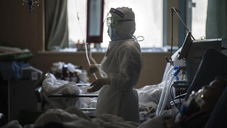 Fransa'da koronavirüsten son 6 ayın en yüksek günlük ölü sayısı