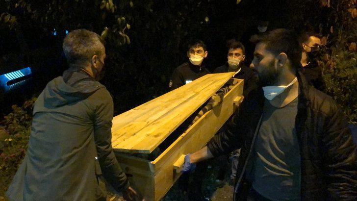 Zonguldak'ta feci olay! Yalnız yaşadığı evinden kötü kokular gelince öldüğü anlaşıldı