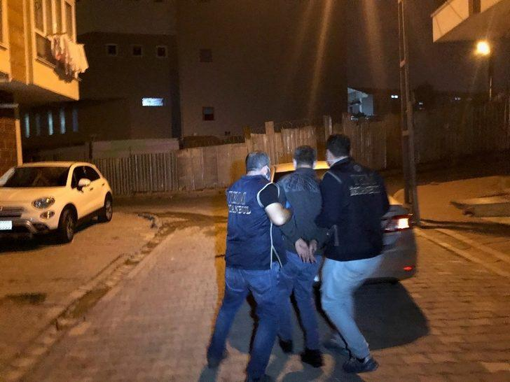 İstanbul merkezli 10 ilde PKK'ya operasyon: Çok sayıda gözaltı
