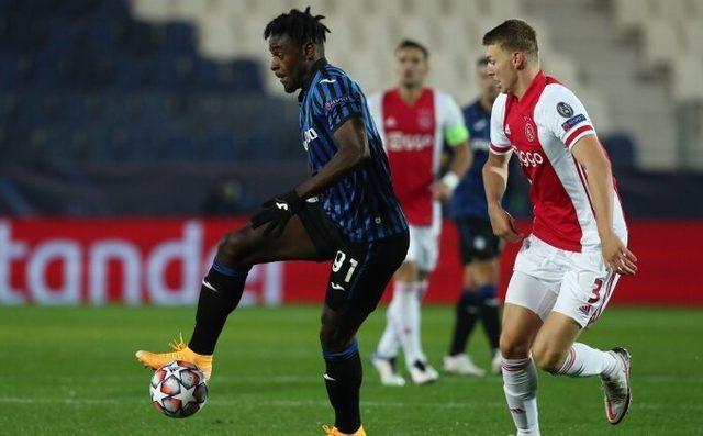 ÖZET | Atalanta - Ajax: 2-2