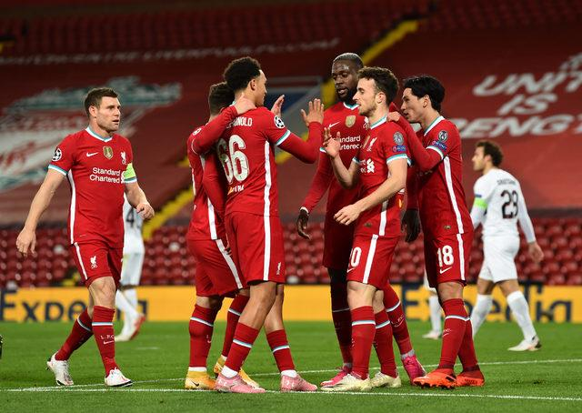 ÖZET |Liverpool 2-0 Midtjylland