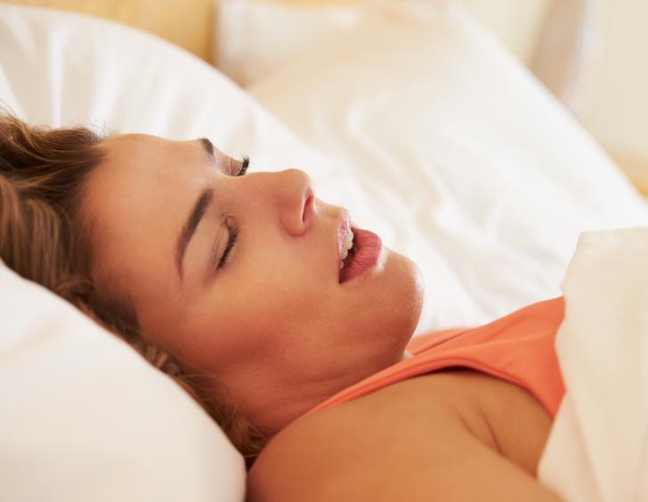 Yatmadan önce alınan bir hap horlamayı tamamen durdurabilir!