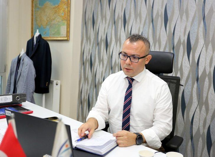 Coğrafi İşaretler Tır'ı Türkiye turuna çıkmaya hazırlanıyor