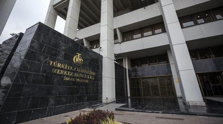 Son Dakika: Merkez Bankası'ndan dikkat çeken TL adımı!