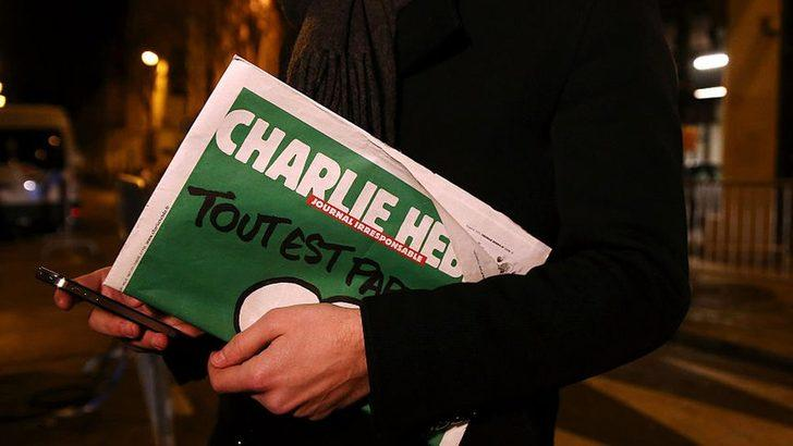 Charlie Hebdo: Erdoğan karikatürüyle tepki toplayan ve yayınları tartışma yaratan Fransız hiciv dergisi