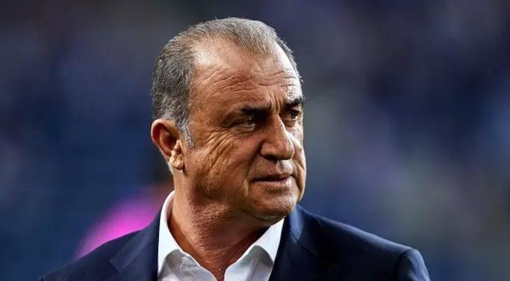 Fatih Terim hedef gösterdi... ''Bana Sergio Oliveira'yı alın!''