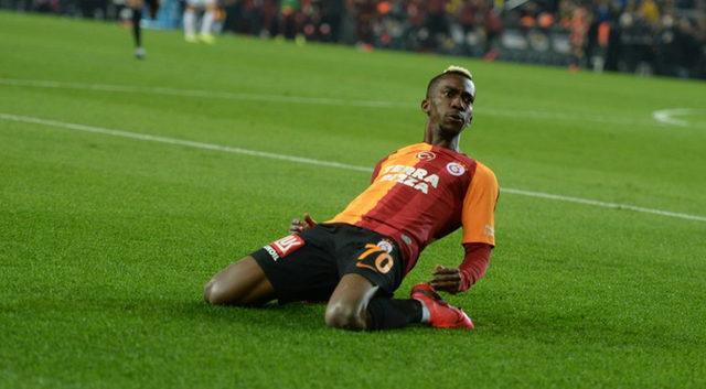 SON DAKİKA! Galatasaray'da barışma hediyesi transfer! Onyekuru geri dönüyor...