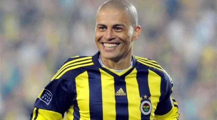 Fenerbahçe Başkanı Ali Koç'tan flaş Alex açıklaması