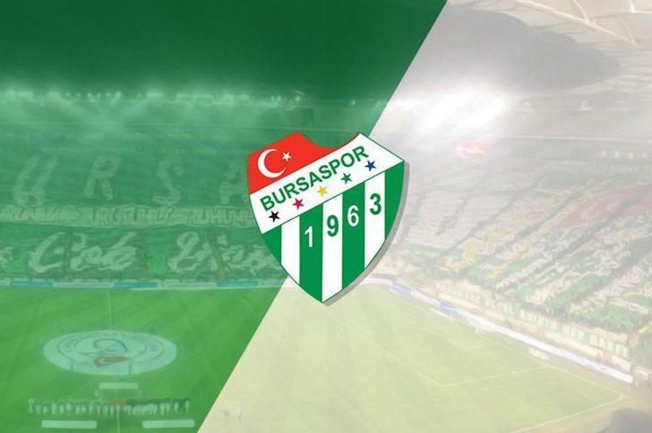 Bursaspor'da Serdar Özkan ve Sedat Dursun kadro dışı bırakıldı