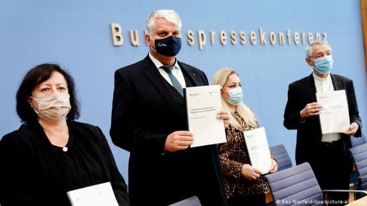 Alman hükümet raporu: Dünyada din özgürlüğü giderek kısıtlanıyor