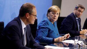 Almanya kısmen yeniden kapanıyor