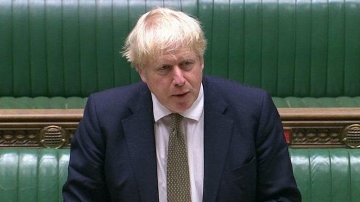 İngiltere Başbakanı Johnson: Aşıların dağıtımında ciddi zorluklar yaşanacak
