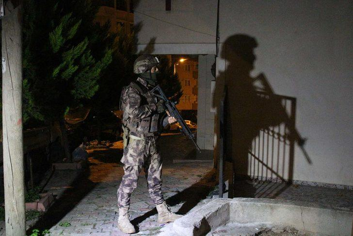 İstanbul merkezli DHKP-C operasyonu: Çok sayıda gözaltı